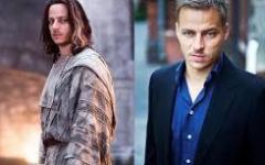 Intervista a Tom Wlaschiha alla Festa dell'Unicorno di Vinci