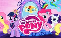 Nuovo aggiornamento per My Little Pony