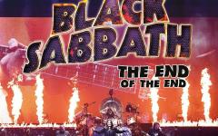 Black Sabbath: The End of the End arriverà al cinema a ottobre