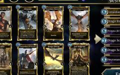 The Elder Scrolls: Legends disponibile gratuitamente su smartphone iOS e Android