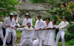 Labirinto d'amore: Orlando Furioso nel Parco Chigi in Ariccia