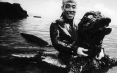 Addio ad Haruo Nakajima, l'uomo che fu Godzilla