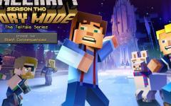 Nuovo trailer per l'episodio 2 di Minecraft: Story Mode – Season Two