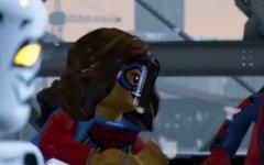 Guarda subito il nuovo trailer per la Gamescom di LEGO® Marvel Super Heroes 2