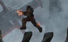 Quake Champions disponibile per l'accesso anticipato su Steam e Bethesda.net