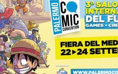 Torna Palermo Comic Convention