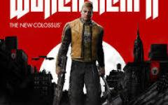 Wolfenstein II: The New Colossus – Conosciamo Frau Engel