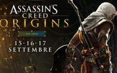 Assassin's Creed Origins al Vigamus