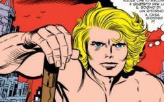 Kamandi torna in Omnibus per il centenario del Re dei comics Jack Kirby