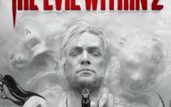 The Evil Within 2 – La creazione di Union