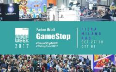 Super Mario Odyssey per Nintendo Switch in anteprima a Milan Games Week 2017