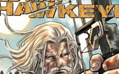 Dopo Old Man Logan, arriva Old Man Hawkeye!