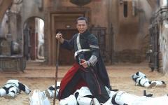 Rogue One e il Jedi che gli è stato sottratto