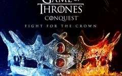 Annunciata la data di lancio di Game of Thrones: Conquest