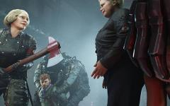 I personaggi femminili di Wolfenstein II: The New Colossus