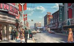 Wolfenstein II: The New Colossus – Il trionfo dell'Ucronia