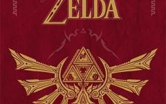 The Legend of Zelda. L'Arte di una leggenda a Lucca Comics & Games