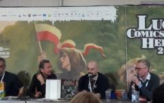 I nuovi prodotti di Wyrd Edizioni a Lucca Comics & Games