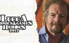 Lucca Comics & Games 2017: il realismo immaginario di Michael Whelan