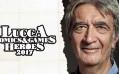 Lucca Comics & Games 2017: intervista ad Angelo Montanini