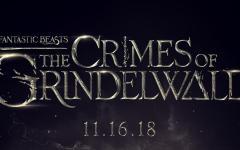 The Crimes of Grindelwald è il titolo ufficiale di Animali Fantastici 2