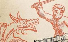 Zappa e spada, antologia Spaghetti Fantasy