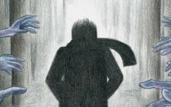 Presentiamo Abissi, antologia di racconti horror di Paolo Cabutto