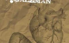 Lacerazioni di Anne-Sylvie Salzman