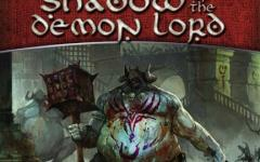 Nuovo Kickstarter per Shadow of the Demon Lord