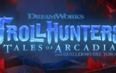 Trollhunters 2 - Tales of Arcadia
