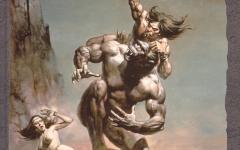 Colosso Nero