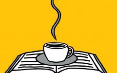 Carne e nuvole – 100 storie corte come un caffè