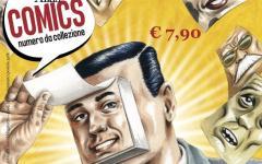 Alias Comics - Extra