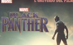 Black Panther Preludio