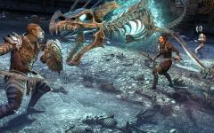 TESO: Dragon Bones e aggiornamento 17
