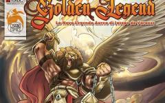 The Golden Legend: La Nova Legenda Aurea di Jacopo da Varazze