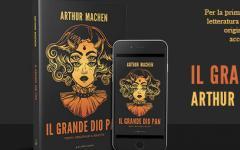 Nuova edizione per Il grande dio Pan di Arthur Machen