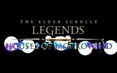 Le Casate di Morrowind