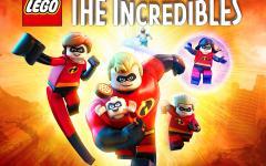 Annunciato LEGO® Gli Incredibili