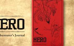 Hero: il libretto rosso del giocatore di ruolo