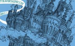 Con Fidanzati dell'Inverno arriva in Italia il primo volume della saga L'Attraversaspecchi di Christelle Dabos
