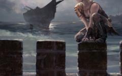 Gli eroi perduti. Le mura di Cartavel