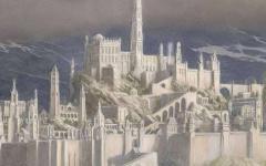 In estate arriverà La caduta di Gondolin, inedito di Tolkien