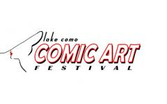 Gli Artisti illustri al Lake Como Comic Art Festival