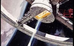 Warner Bros.  Pictures celebra i 50 anni di  2001: Odissea nello spazio