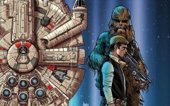 Star Wars ritorna in Mondadori
