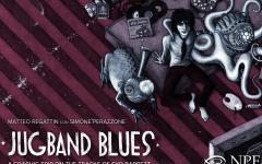 Con Jugband Blues la vita psichedelica di Syd Barrett diventa una graphic novel