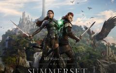 Elder Scrolls Online: è uscito Summerset per PC/Mac