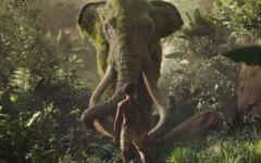 Prime immagini e sinossi per Mowgli – Il figlio della giungla