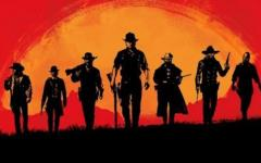 Special Edition e Ultimate Edition di Red Dead Redemption 2